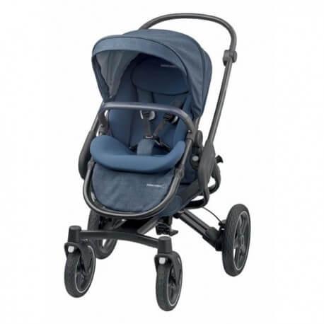 Bébé Confort Nova 4 rodas