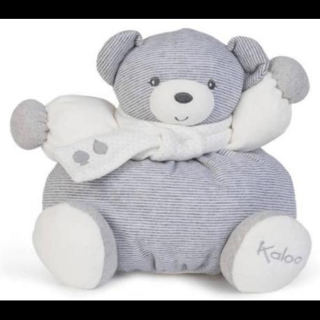 Kaloo Urso c/ lenço Zen