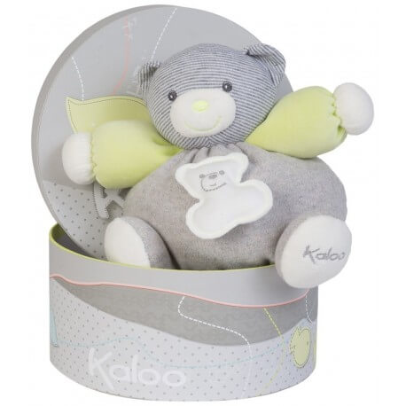 Kaloo Urso Verde Zen