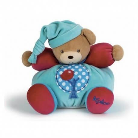Kaloo Urso Macieira Colors