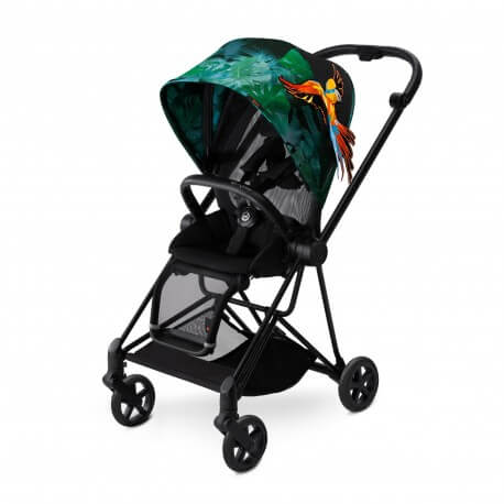 Cybex Mios Birds of Paradise