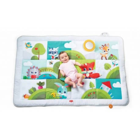 Tiny Love Super Mat Meadow 0m+