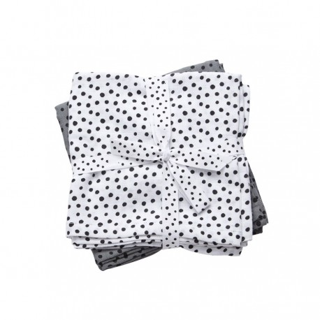 Swaddle Happy Dots