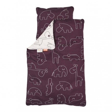 Conjunto de Cama Júnior Sleepy