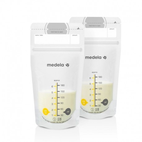 Medela Sacos Pump & Save