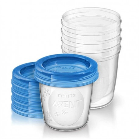 Philips Avent Conjunto Copos 180ml