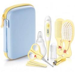 Conjunto Higiene do Bebé