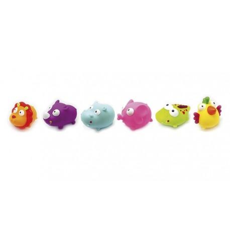 Brinquedos de Água