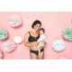 Anita Maternity Soutien Amamentação Polka Dot