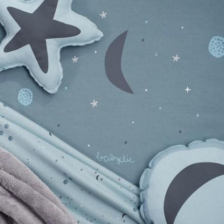 Conj. de Almofadas Decorativa Cosmos Menta