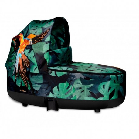 Cybex Alcofa Lux Priam Birds of Paradise
