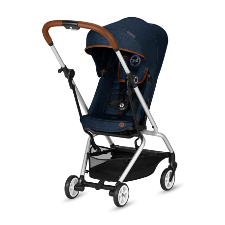 CYBEX EEZY S TWIST Denim
