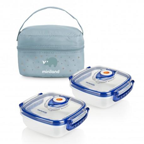 Miniland Pack-2-Go Hermifresh