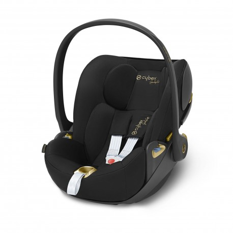 Cybex Cloud Z i-Size Jeremy Scott