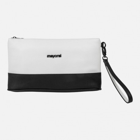 Necessaire Soft Black and White
