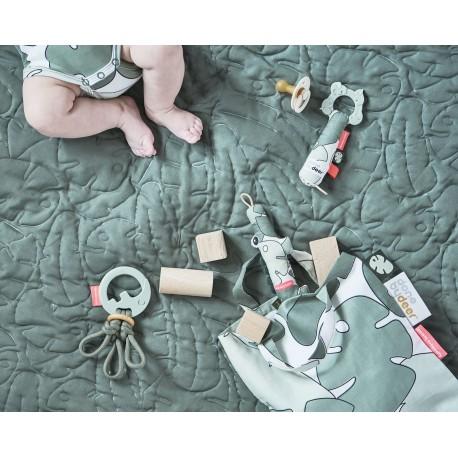 Conjunto de brinquedos Tiny Tropics