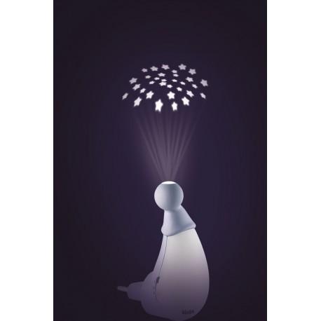Béaba Luz de Presença Pixie Star