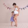Anita Maternity Faixa Gravidez BabyBelt