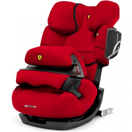 Cybex Pallas 2-Fix Scuderia Ferrari
