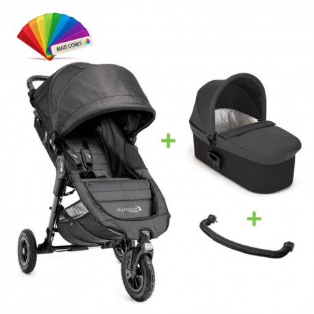 Baby Jogger City Mini GT DUO