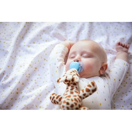 Ultra Soft Snuggle Girafa