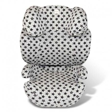 Forra Black Star para Cadeira Z-Fix da Cybex