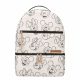 Mochila Axis Mickey e Mini