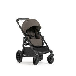 Baby Jogger City Select Lux Topo