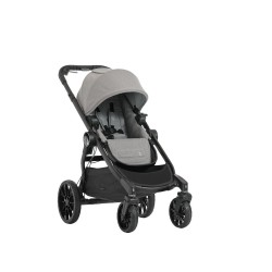 Baby Jogger City Select Lux Gris