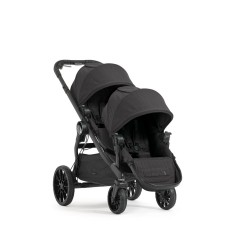 Baby Jogger City Select Lux Kit 2º Assento Granito