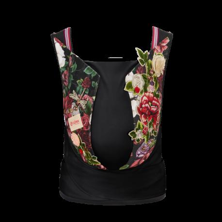 Yema Tie Cybex Spring Blossom Dark