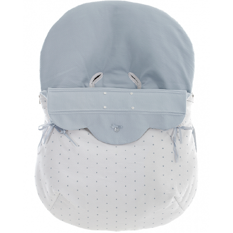 Forra p/ Babycoque DOTS
