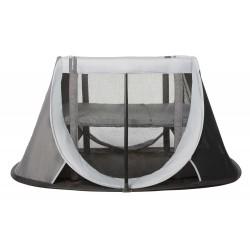AeroMoov Cama de Viagem OFERTA Mosquiteiro e Protetor Solar