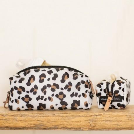 Porta Biberões Leopard