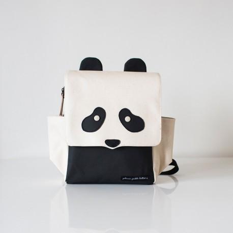 Mochila Mini Me Critter Pack Panda