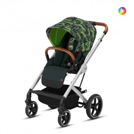 Cybex Balios S Values for Life