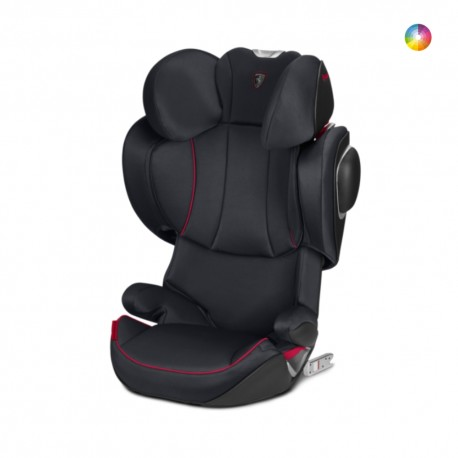 Cybex Solution Z-Fix Scuderia Ferrari