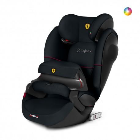 Cybex Pallas M-fix SL Scuderia Ferrari