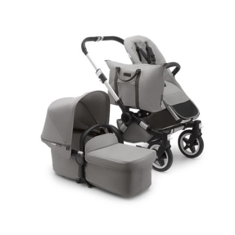 Bugaboo Donkey2 Duo Mineral Collection