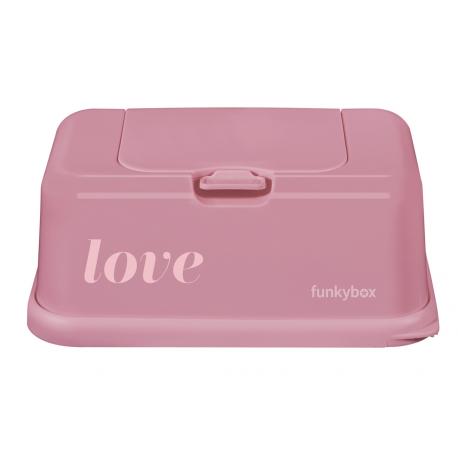 FunkyBox Love