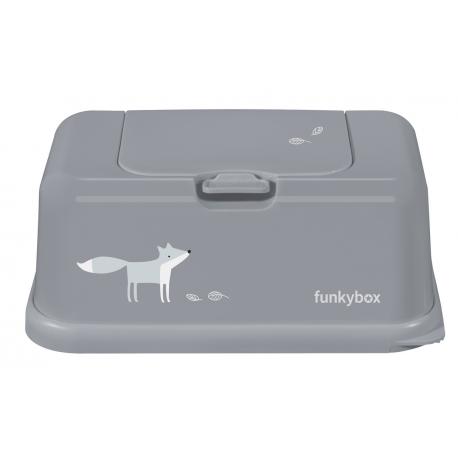 FunkyBox Raposa