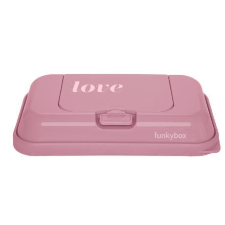 FunkyBox To Go Love