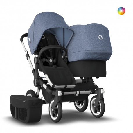 Bugaboo Donkey2 Duo Completo