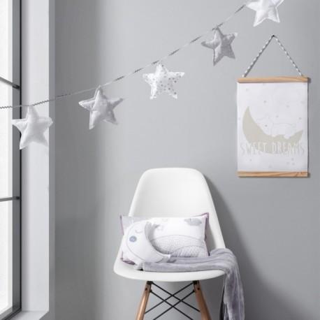 Quadro Decorativo Dream Bege