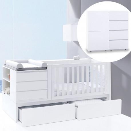 Convertível Alondra Neo Modular