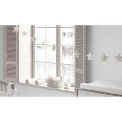 Grinalda Decorativa Dream Bege
