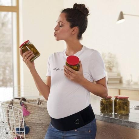 Anita Maternity Faixa Gravidez BabySherpa