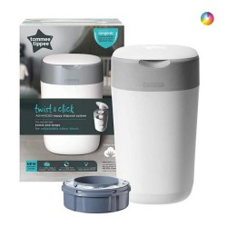 Twist & Click Tomme Tippee