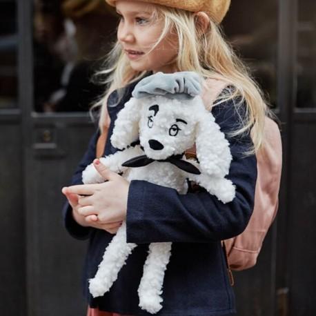 Peluche Snuggle - Rebel Poodle Paul