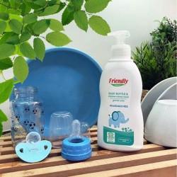 Detergente para Biberões ou Acessórios de Amamentação